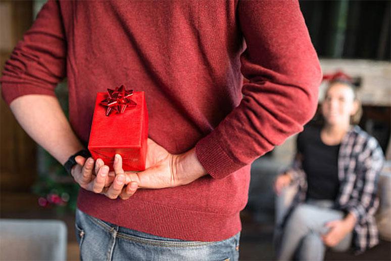 Gift Secret